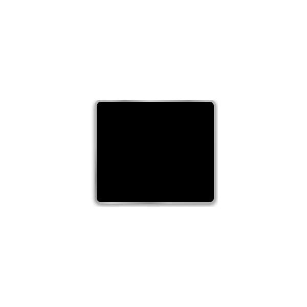 plaque d 39 immatriculation moto noire 17 x 13 cm. Black Bedroom Furniture Sets. Home Design Ideas